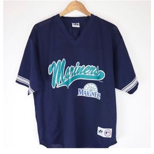2001 Seattle Mariners Jersey